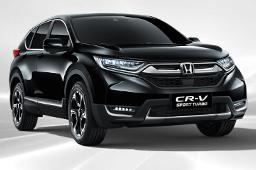 东风本田CR-V发动机事件解读