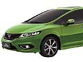 东风本田挑战36万辆 2014年再推3款新车