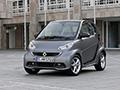 全新smart将推加长版车型 专供中国市场