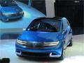 四大车企发布5款新能源车 比亚迪唐领衔