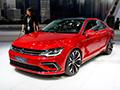 上海大众将推四门轿跑 搭载2.0T发动机