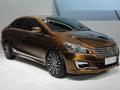 铃木将国产全新紧凑级车 轴距超朗逸(图)