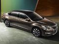 东风日产或将投产高端车型 竞争丰田皇冠