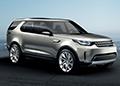 路虎发现家族将推小型SUV 与宝马X1竞争