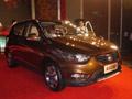 天津一汽小型SUV发布 采用新品牌预售7万