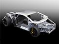 兰博基尼牵头 大众将推广碳纤维车身技术