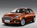 长安福特经销商数量增3成 两年推8款新车