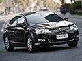新C5九月将推出新车型 底盘堪比奔驰S级