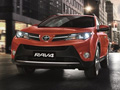 一汽丰田将推小型SUV 与别克昂科拉竞争