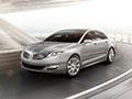 林肯将推多款全新车型 或涉及-跨界SUV