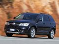 广汽菲亚特将产紧凑级SUV 竞争福特翼虎