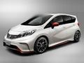 日产将推三款高性能车 搭1.6T/有望入华