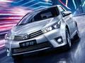 丰田在华产8速变速器 将匹配SUV等4车型