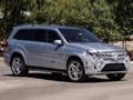 奔驰GL大型SUV将推加长版 10月4日发布
