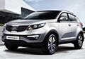 起亚将国产三款SUV 首款产品明年3月上市