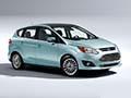 福特推新紧凑MPV 十月亮相/竞争大众途安