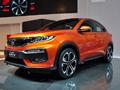 东风本田小型SUV年底上市 竞争福特翼博