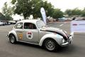 大众赞助老爷车拉力赛 最老车型90年历史