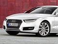 奥迪A8轿跑版11月21日首发 首搭2款引擎