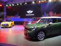 MINI两款手动挡车型上市 售18.5/28.5万