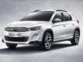 东风雪铁龙SUV命名C3-XR 今日将全球首发