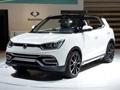 双龙小型SUV明年量产 轴距接近本田CR-V