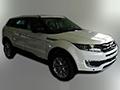 陆风明年销量目标提升50% 将推三款新车