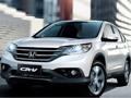 """在中国最火的SUV """"数说""""东风本田CR-V"""