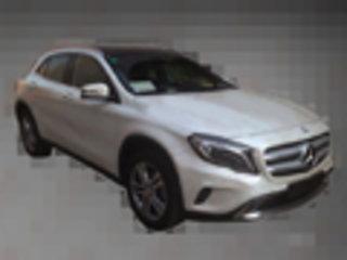 奔驰GLA先进口后国产 将首推3款车型-表