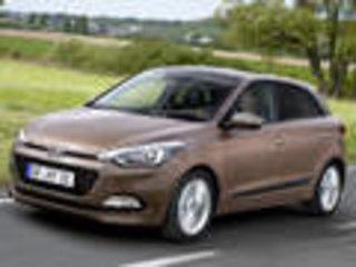 现代全新小型车明年上市 搭1.0T增压引擎