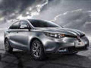 值得期待的4款轿跑 新英伦MG GT上市抢眼