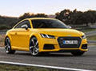 奥迪220亿欧元投资见效 明年将发8款新车