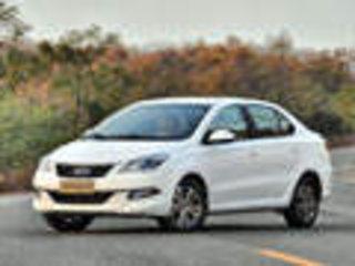 奇瑞推新A0级车/竞争赛欧 综合油耗5.9L