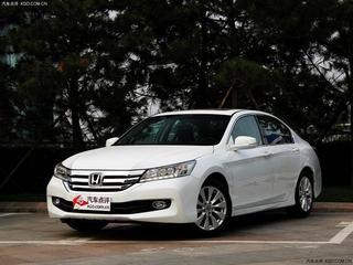 广汽本田雅阁最高优惠23000元 现车充足-雅阁 对比评测 雅阁 对比导购高清图片