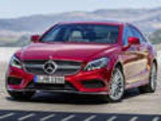 奔驰新款CLS明年推出 入门售价大幅下调