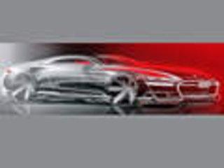 奥迪旗舰轿跑本月发布 竞争奔驰S级Coupe