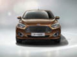 长安福特明年将推3款新车 旗舰轿车领衔