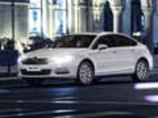雪铁龙将推全新B级车 与C5同堂销售(图)
