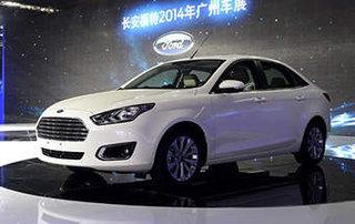 福特明年推5款全新车 SUV车型占半数-图