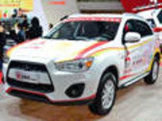 广汽三菱将完善SUV产品线 推新能源车型