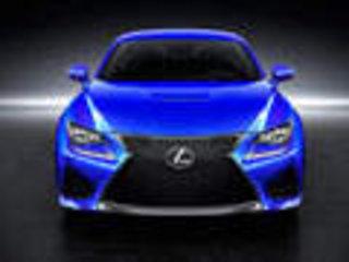 雷克萨斯2款新车将发布 或建高性能品牌