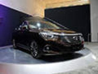 广汽传祺明年经销商增120家 推六款新车