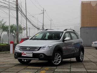 沧州东风乘用风神CROSS优惠4千少量现车