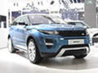 捷豹路虎明年将推8款新车 国产极光领衔