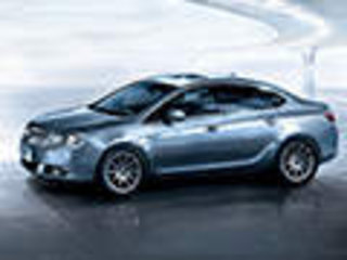 别克新英朗GT今年上市 换搭小排量引擎