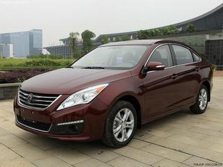 风行景逸S50最低6.96万元起售 现车充足