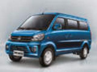 福汽启腾规划12款新车 首款MPV年底上市