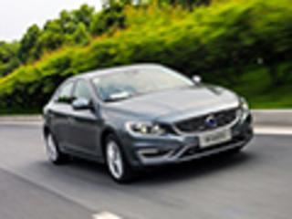 沃尔沃S60L搭新引擎 动力提升/油耗降低