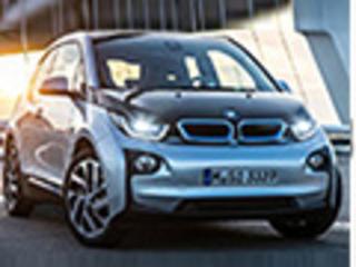 宝马全新停车位预测技术 将率先应用于i3