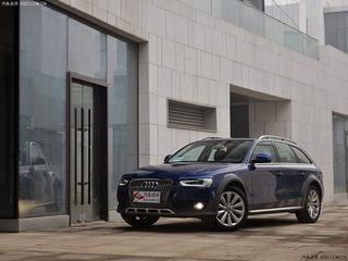 温州奥迪A4现车供应 到店可享巨额优惠